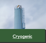 cryogenic services